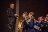 Solisten Christine en Rineke de Wit