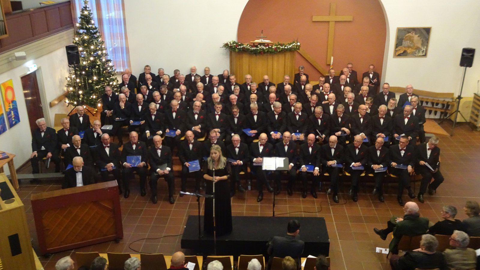 Concert Buitenpost